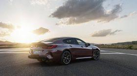 BMW Serie 8 Gran Coupe 2020 Exterior (17)