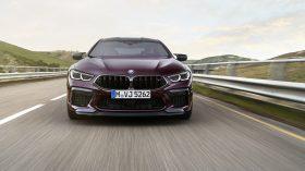BMW Serie 8 Gran Coupe 2020 Exterior (18)