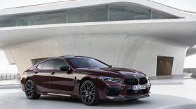 BMW Serie 8 Gran Coupe 2020 Exterior (19)