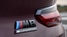 BMW Serie 8 Gran Coupe 2020 Exterior (2)