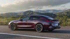 BMW Serie 8 Gran Coupe 2020 Exterior (20)