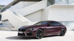 BMW Serie 8 Gran Coupe 2020 Exterior (21)