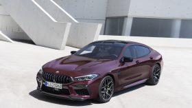 BMW Serie 8 Gran Coupe 2020 Exterior (22)