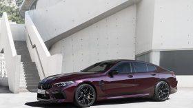 BMW Serie 8 Gran Coupe 2020 Exterior (23)