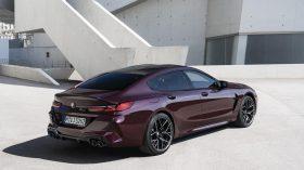 BMW Serie 8 Gran Coupe 2020 Exterior (24)