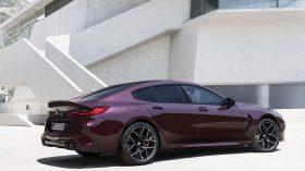 BMW Serie 8 Gran Coupe 2020 Exterior (25)