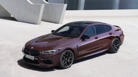BMW Serie 8 Gran Coupe 2020 Exterior (27)