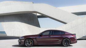 BMW Serie 8 Gran Coupe 2020 Exterior (28)