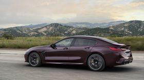BMW Serie 8 Gran Coupe 2020 Exterior (29)