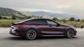 BMW Serie 8 Gran Coupe 2020 Exterior (30)