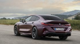 BMW Serie 8 Gran Coupe 2020 Exterior (31)