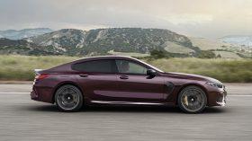 BMW Serie 8 Gran Coupe 2020 Exterior (33)