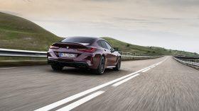 BMW Serie 8 Gran Coupe 2020 Exterior (34)