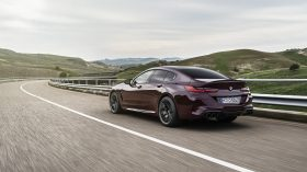 BMW Serie 8 Gran Coupe 2020 Exterior (36)