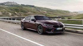 BMW Serie 8 Gran Coupe 2020 Exterior (38)