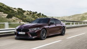 BMW Serie 8 Gran Coupe 2020 Exterior (39)