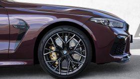 BMW Serie 8 Gran Coupe 2020 Exterior (4)