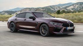 BMW Serie 8 Gran Coupe 2020 Exterior (41)