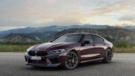 BMW Serie 8 Gran Coupe 2020 Exterior (42)
