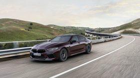 BMW Serie 8 Gran Coupe 2020 Exterior (43)