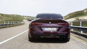 BMW Serie 8 Gran Coupe 2020 Exterior (44)