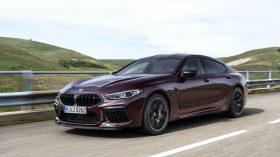 BMW Serie 8 Gran Coupe 2020 Exterior (45)