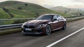 BMW Serie 8 Gran Coupe 2020 Exterior (46)