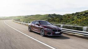 BMW Serie 8 Gran Coupe 2020 Exterior (47)