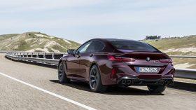 BMW Serie 8 Gran Coupe 2020 Exterior (48)