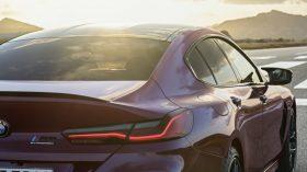 BMW Serie 8 Gran Coupe 2020 Exterior (5)