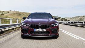 BMW Serie 8 Gran Coupe 2020 Exterior (50)
