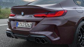 BMW Serie 8 Gran Coupe 2020 Exterior (6)