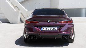 BMW Serie 8 Gran Coupe 2020 Exterior (8)