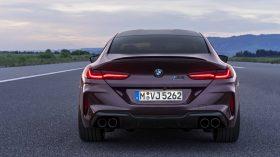 BMW Serie 8 Gran Coupe 2020 Exterior (9)