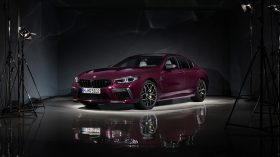 BMW Serie 8 Gran Coupe 2020 Exterior Estudio (1)
