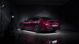 BMW Serie 8 Gran Coupe 2020 Exterior Estudio (10)