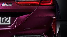 BMW Serie 8 Gran Coupe 2020 Exterior Estudio (12)