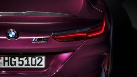 BMW Serie 8 Gran Coupe 2020 Exterior Estudio (13)