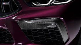 BMW Serie 8 Gran Coupe 2020 Exterior Estudio (16)