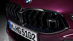 BMW Serie 8 Gran Coupe 2020 Exterior Estudio (17)