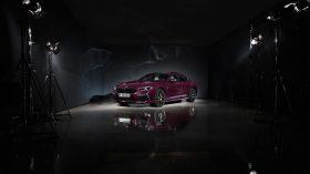 BMW Serie 8 Gran Coupe 2020 Exterior Estudio (2)