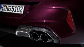 BMW Serie 8 Gran Coupe 2020 Exterior Estudio (20)