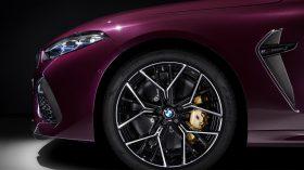 BMW Serie 8 Gran Coupe 2020 Exterior Estudio (21)