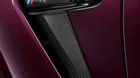 BMW Serie 8 Gran Coupe 2020 Exterior Estudio (22)