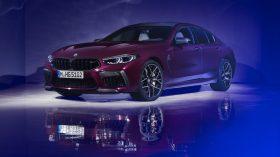BMW Serie 8 Gran Coupe 2020 Exterior Estudio (23)