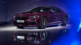 BMW Serie 8 Gran Coupe 2020 Exterior Estudio (24)