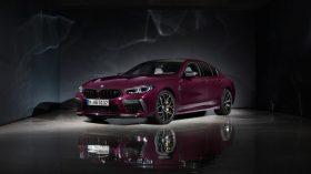BMW Serie 8 Gran Coupe 2020 Exterior Estudio (25)