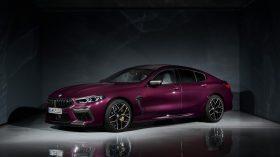 BMW Serie 8 Gran Coupe 2020 Exterior Estudio (26)