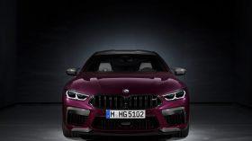 BMW Serie 8 Gran Coupe 2020 Exterior Estudio (27)