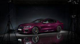 BMW Serie 8 Gran Coupe 2020 Exterior Estudio (3)